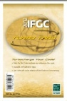 2012 IFGC Tabs for Georgia HVAC License Exam